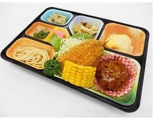 事業所給食のイメージ